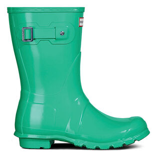 Women's Original Short Gloss Rain Boot