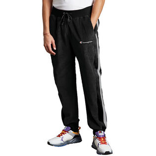 Pantalon de jogging en velours côtelé pour hommes