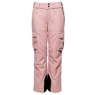 Women's Freestyle Cargo Pant