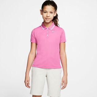 Polo Victory Dri-FIT® pour filles juniors [7-16]