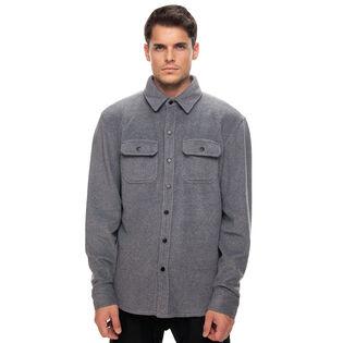 Men's Sierra Fleece Flannel Shirt