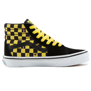 Kids' [11-3] Where's Waldo? Sk8-Hi Shoe