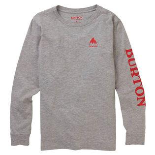 Juniors' [8-16] Elite Long Sleeve T-Shirt