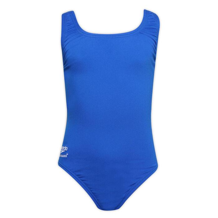 Girls' Super Proback One-Piece Swimsuit