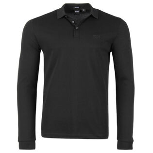 Men's Pado LS Polo