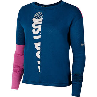 Women's Therma Sphere Icon Clash Top