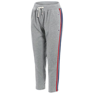 Women's Heritage Warm-Up Ankle Pant