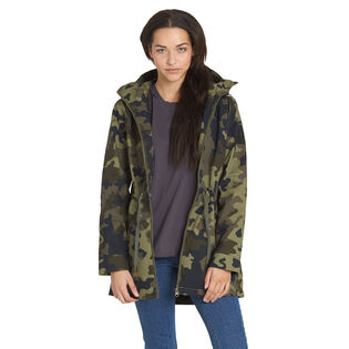 Women's Wynn Raincoat