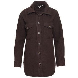 Women's Jess Shirt Jacket
