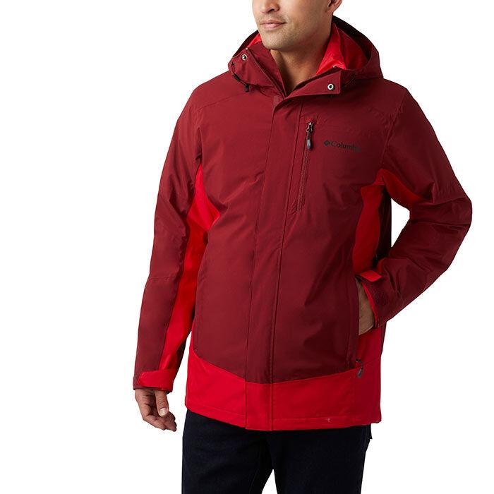 Men's Lhotse™ III Interchange Jacket
