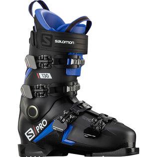 Men's S/Pro 130 Ski Boot [2020]