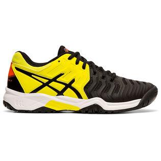 Juniors' [1-7] GEL-Resolution® 7 GS Tennis Shoe