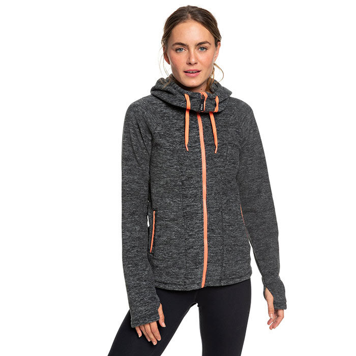 Women's Electric Feeling Zip-Up Hoodie