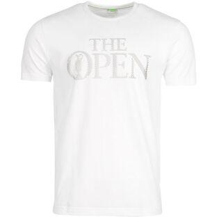 T-shirt The Open Exclusive Logo pour hommes