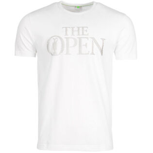 Men's The Open Exclusive Logo T-Shirt