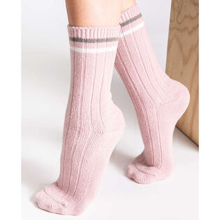 Women's Fun Weekend Love Sock