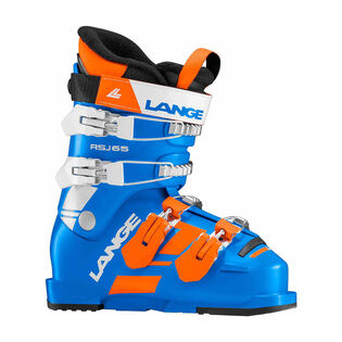 Juniors' RSJ 65 Ski Boot [2018]