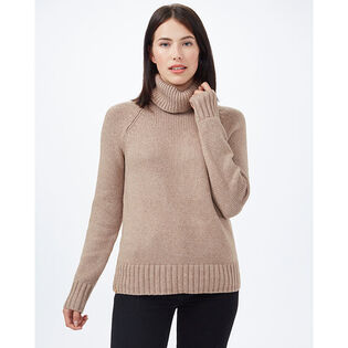Women's Highline Turtleneck Sweater