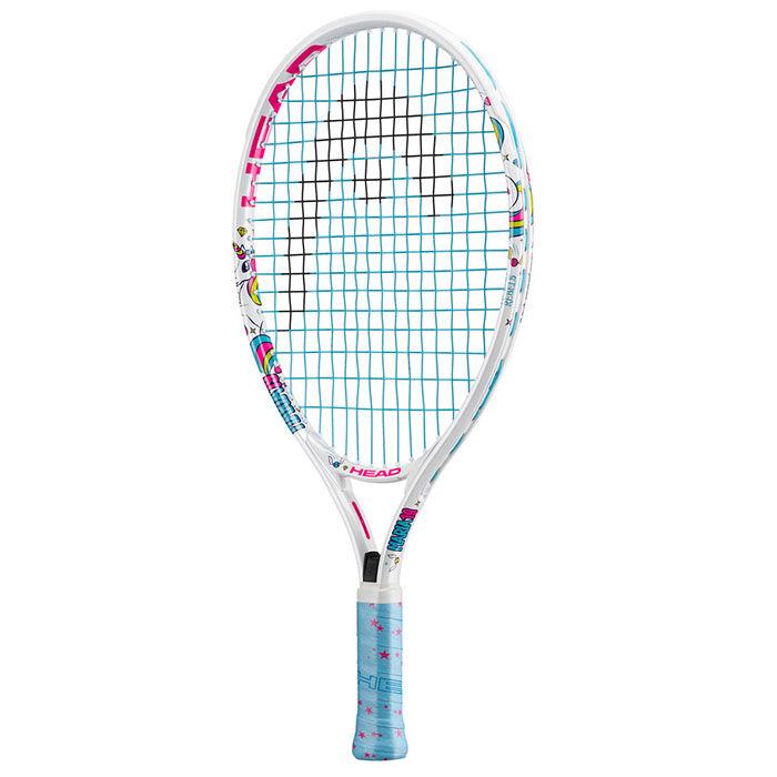 Raquette de tennis Maria 19 pour enfants [2019]