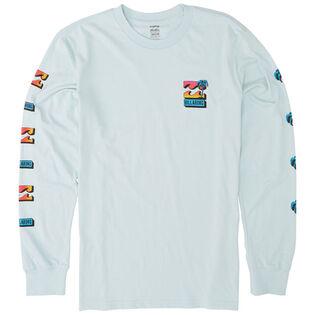 Men's BBTV Long Sleeve T-Shirt