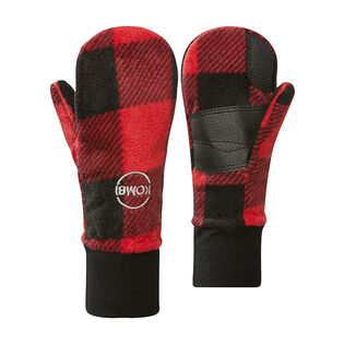 Kids' [2-6] Windguardian Fleece Mitten