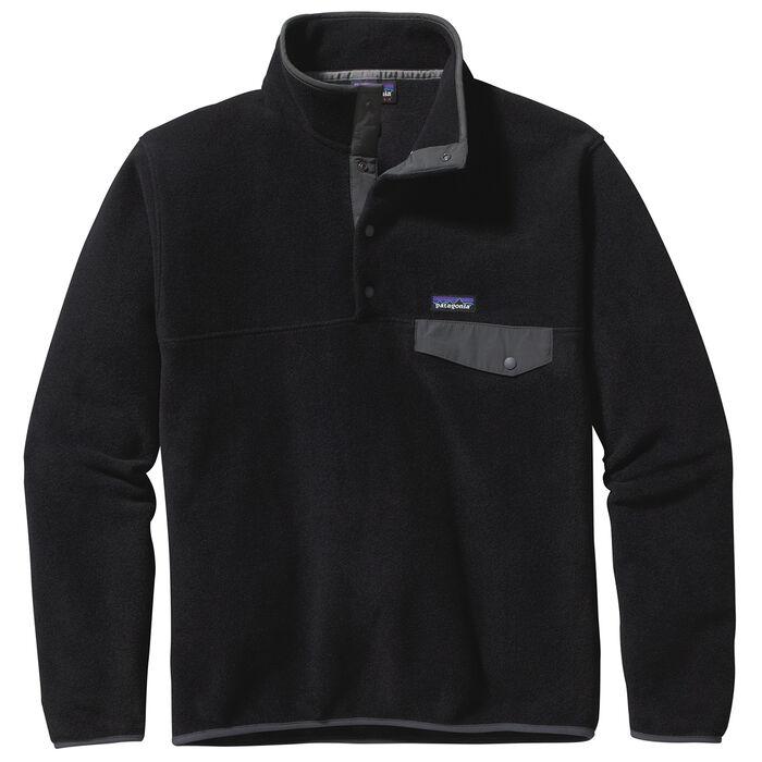 Men's Lightweight Synchilla® Snap-T® Fleece Pullover Top