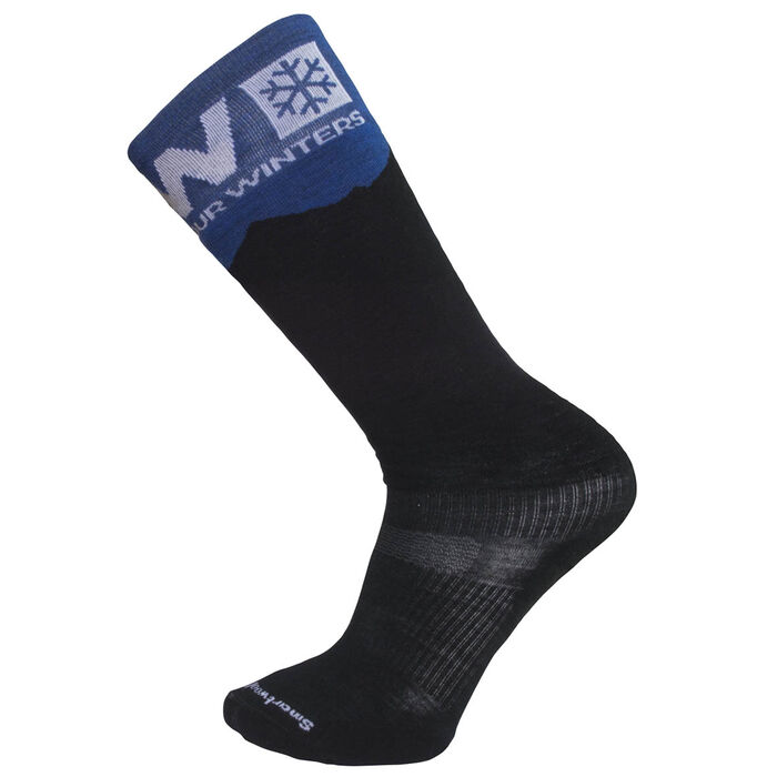 Unisex PhD Protect Our Winteres Snowboard Light Elite Sock