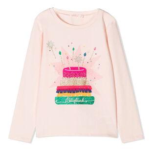 Girls' [3-6] Party T-Shirt
