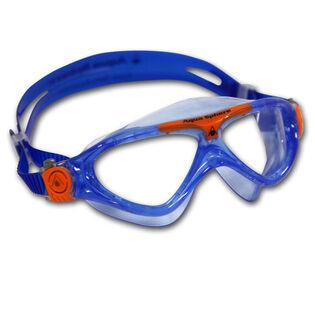 Junior Vista Swimming Goggles (Clear Lens)