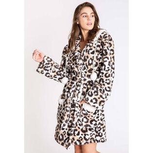 Women's Cozy Items Robe