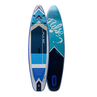 """The Tropic Inflatable Stand Up Paddleboard (11'3"""")"""