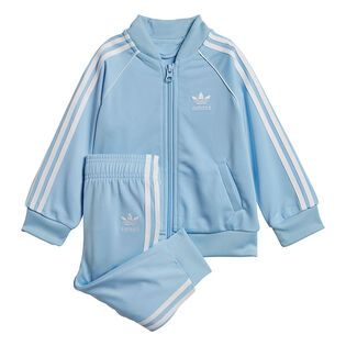 Baby Boys' [6M-3Y] SST Two-Piece Track Suit
