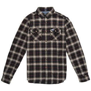 Men's Classic Lumberjack Shirt