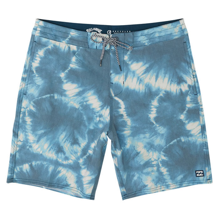 Men's All Day Riot Lo Tides Boardshort
