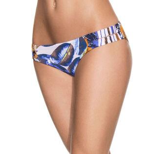Women's Cacique Reversible Bikini Bottom