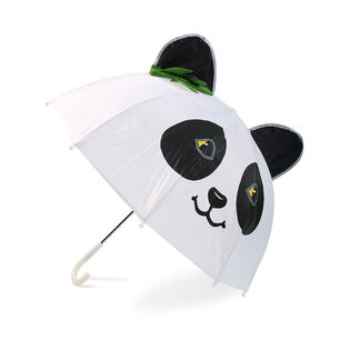 Kids' Panda Umbrella