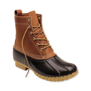 """Men's 8"""" Thinsulate™ Bean Boot"""