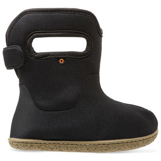 Babies' [5-9] Classic Solid Waterproof Boot