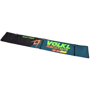 Race 4Pair Padded Ski Bag [2017]