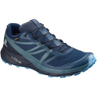 Men's Sense Ride 2 GTX® Invisible Fit Running Shoe