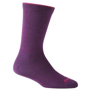 Women's Light Crew Sock