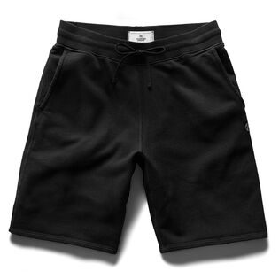 Men's Lightweight Terry Sweat Short