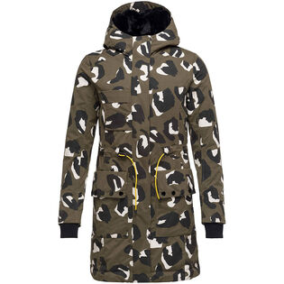Women's Air! PR Parka