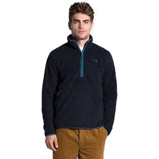 Men's Dunraven Sherpa 1/4-Zip Sweatshirt