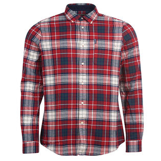 Men's Highland Check 34 Tailored Shirt