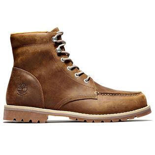 Men's Redwood Falls Waterproof Moc-Toe Boot