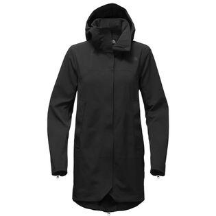 Women's Apex Flex GTX® Trench Coat