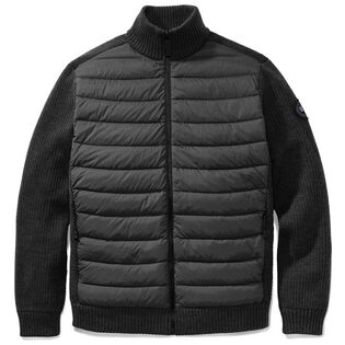 Men's Hybridge Knit Jacket