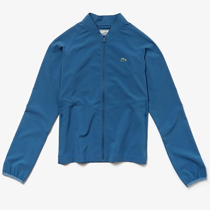 Women's Water Resistant Tennis Jacket