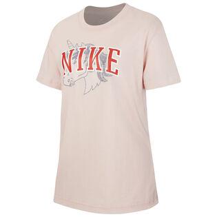 Junior Girls' [7-16] Sportswear T-Shirt